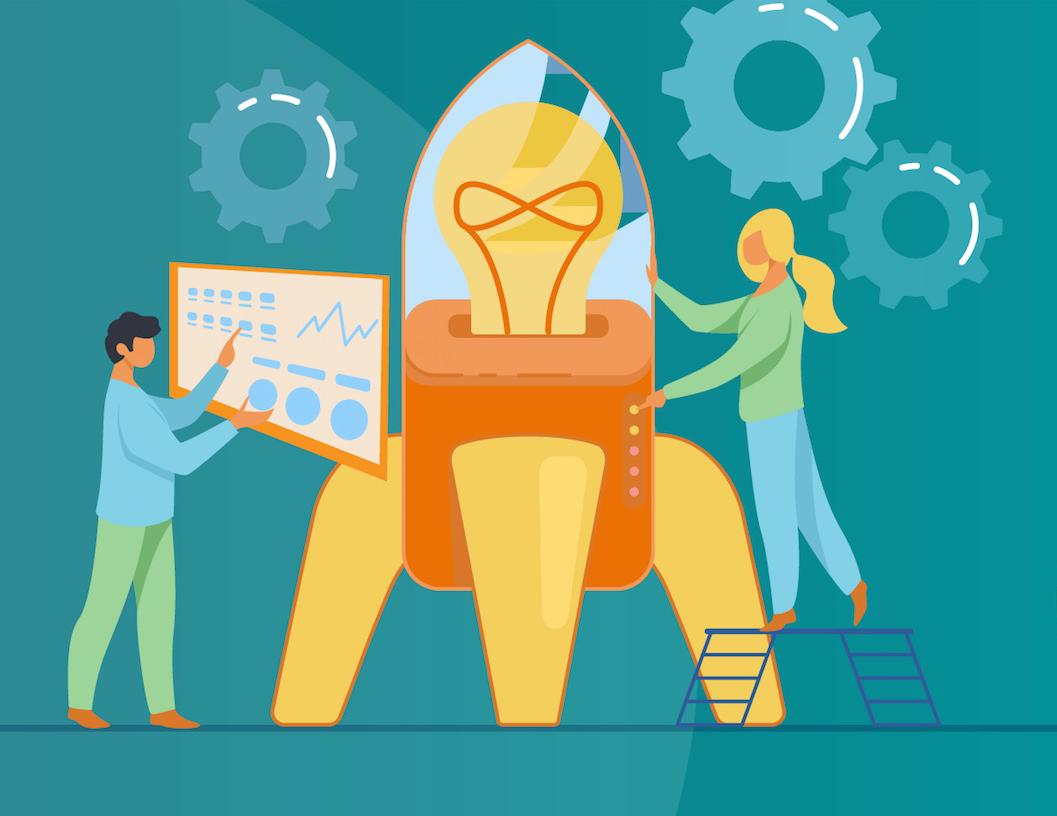 Le coworking, (futur) temple de la socialité et de la productivité