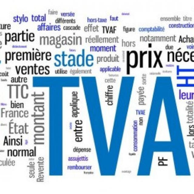 Tout savoir sur la TVA : principe, application, taux, exonération