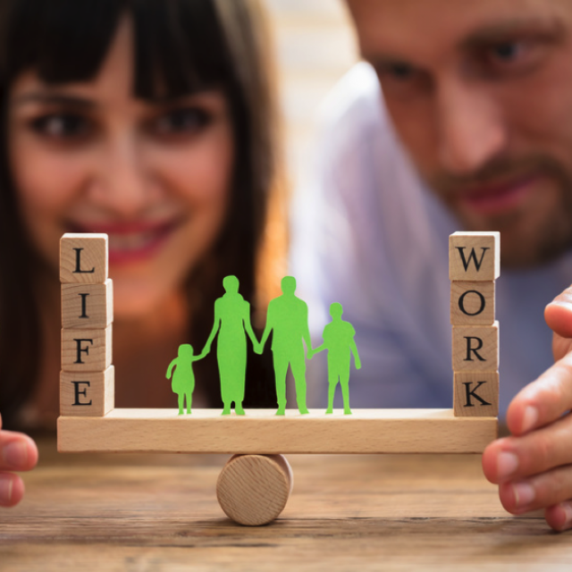 Comment équilibrer vie d'entrepreneur et vie de famille ?