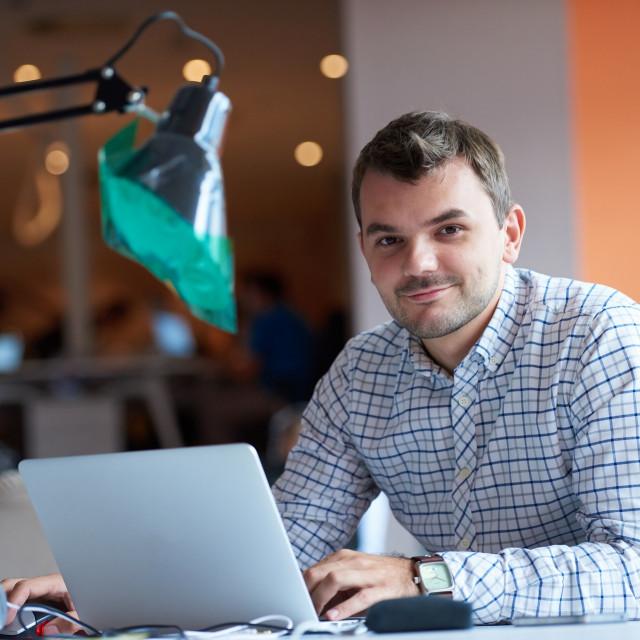 Dominique Top, Expert Government Incentives auprès du Customer Loan Services de Belfius