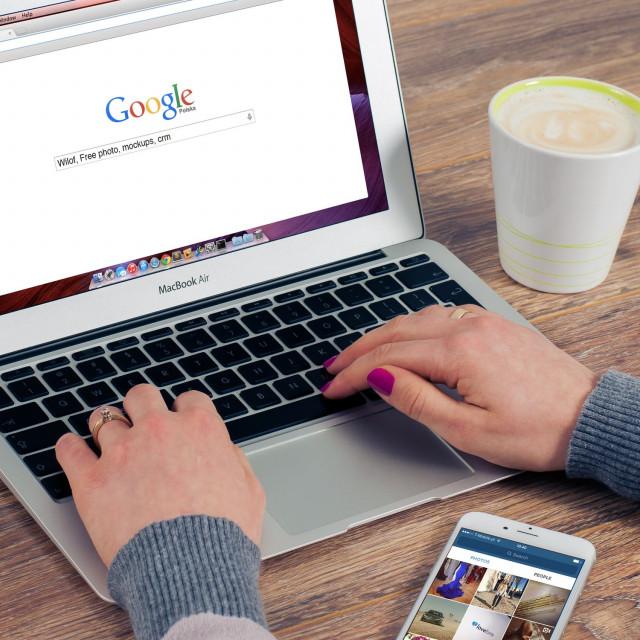 comment améliorer sa visibilité sur Google