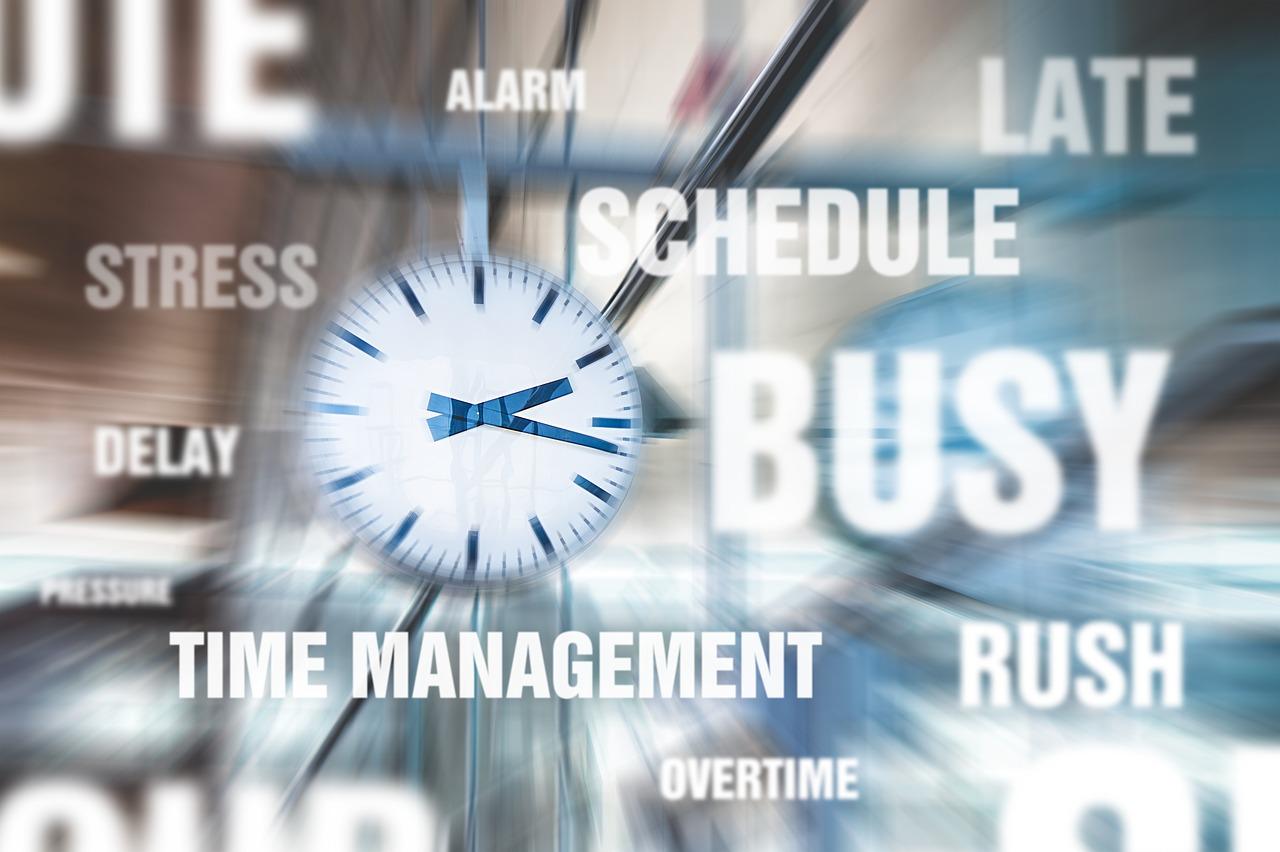 outils de gestion du temps - wikipreneurs