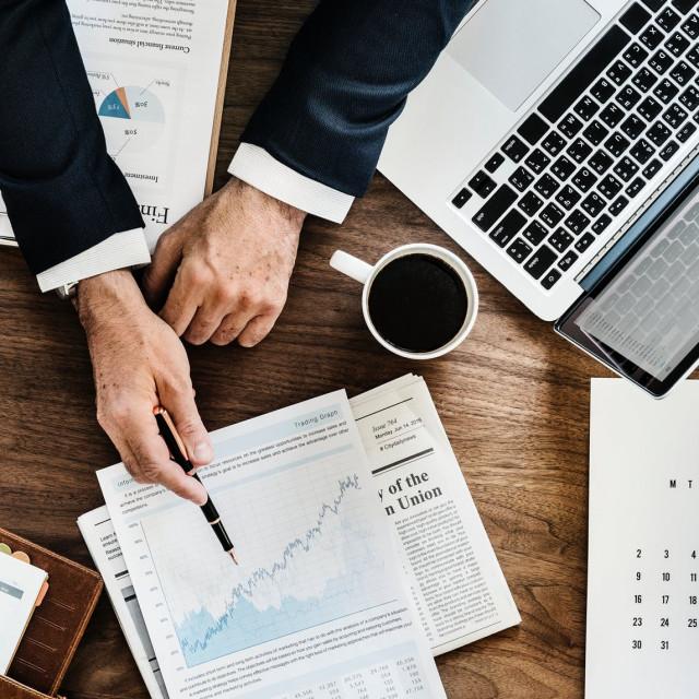Comment calculer la valeur d'une entreprise