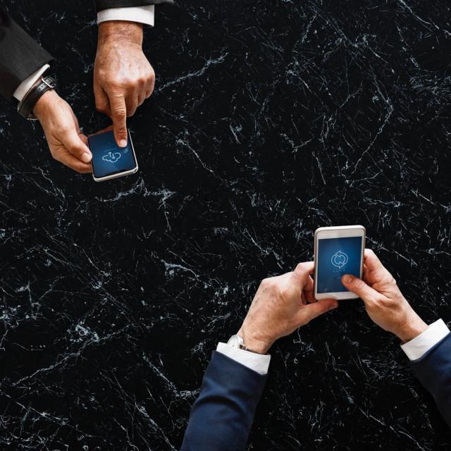 later Koop Authentiek informatie vrijgeven op Transformation digitale : quel impact pour les PME ?