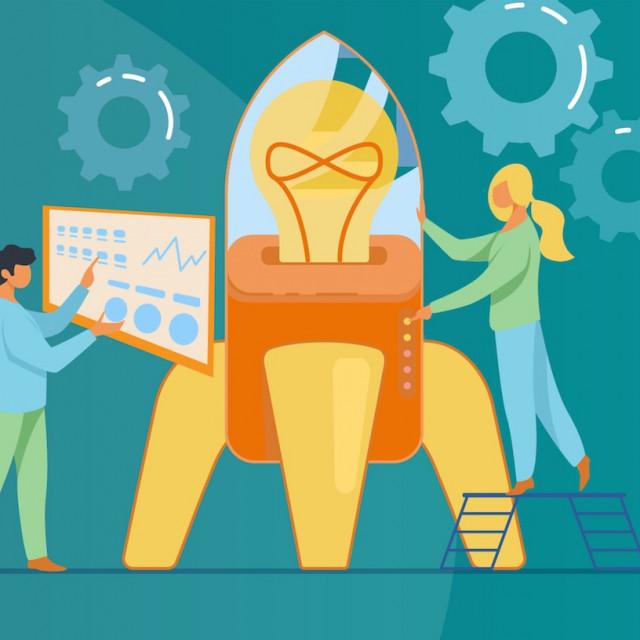 Comment sortir du lot en marketing digital, avec peu de moyens et en quelques mois?