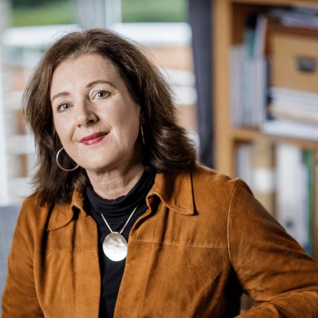 Entrepreneur à l'honneur : Catherine Roupin