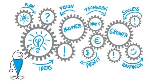 Pourquoi un Business Plan est-il important ?