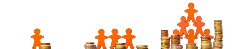 Le crowdfunding pour financer son projet d'étudiant-entrepreneur.