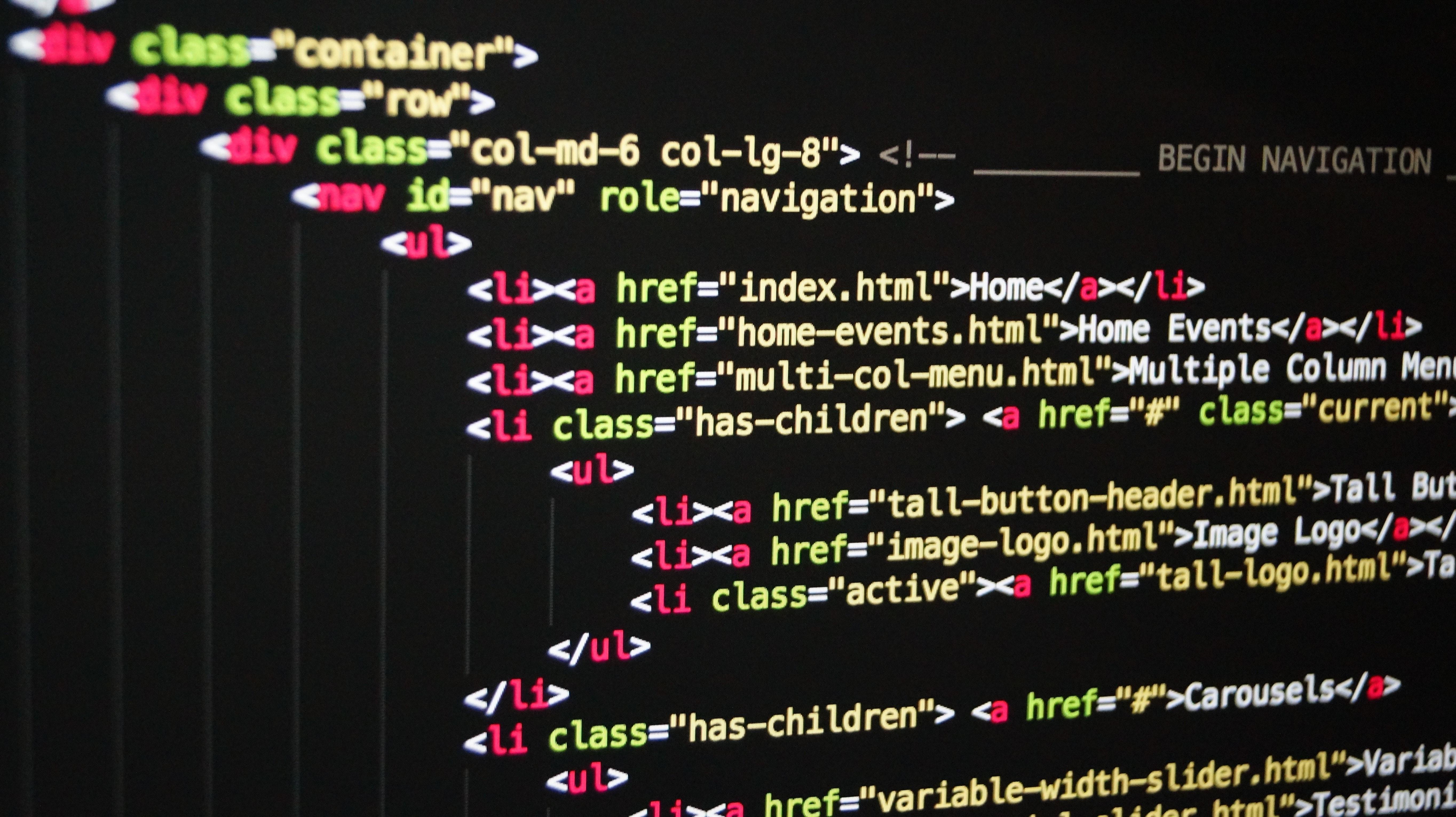 Atelier Création de votre site internet de A à Z.