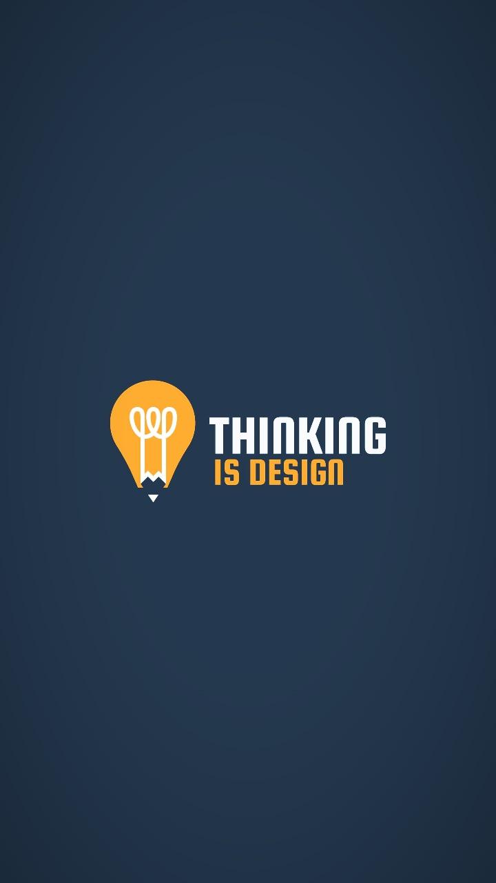 ThinkingIsDesign crée votre idée en logo !