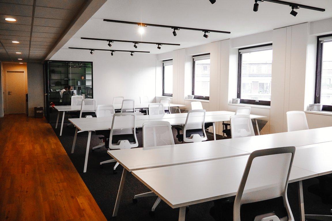 Coworking / bureaux partagés / bureaux privés