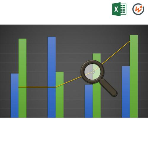 Exemple de Budget réalisé (Excel)